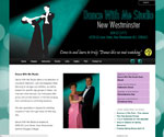 Dance With Me Studio New Westminster