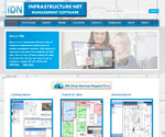 Website Design / Development for iDN