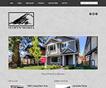 Website Design / Development for Selwyn Homes
