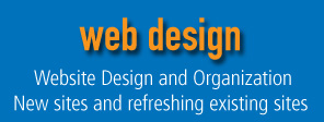 Website Development and Design Services